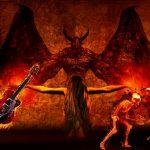 Las graves implicaciones para la mente, salud y espíritu que tiene el escuchar música rock