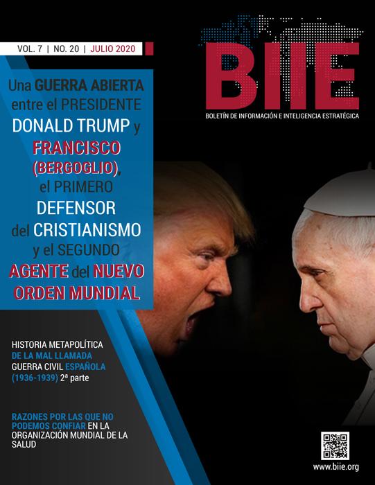 BIIE Vol.07 No.20 - Julio 2020 Segunda Quincena