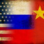 ¿Es el fin de la hegemonía americana un preludio de la Tercera Guerra Mundial?
