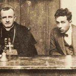Antes de marchar, escrito del licenciado y mártir mexicano, cristero y beato Anacleto González Flores
