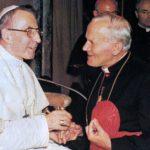 A los 42 años del asesinato ¿martirio? de Juan Pablo I