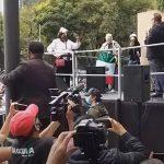 Mensaje de Gilberto Lozano y plan de acción contundente de resistencia civil FRENAAA – 21 de noviembre de 2020